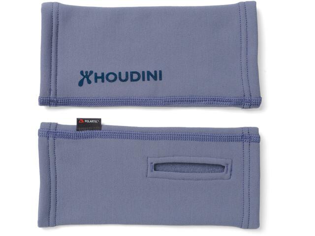 Houdini Power Manchettes de poignet, spokes blue